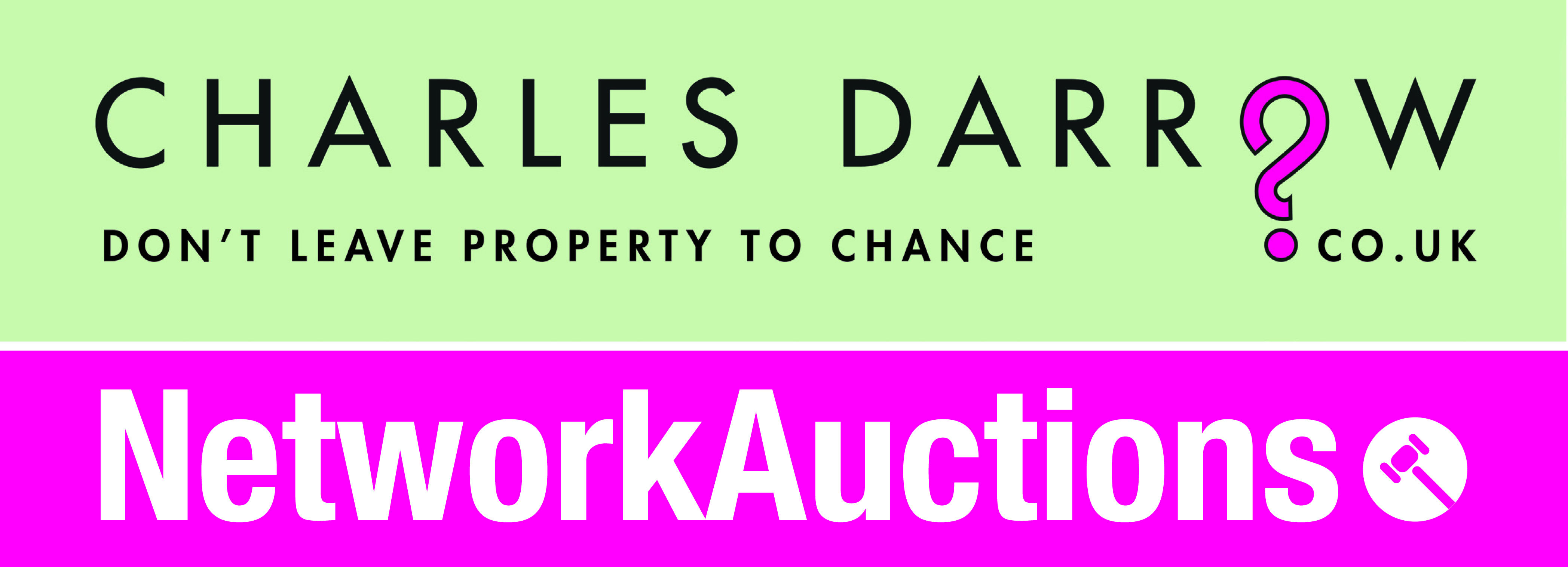 Commercial Property Auctions | Charles Darrow